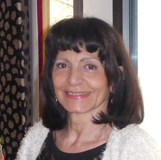 portrait Dr Bettina Hommais-Loufrani, praticienne de l'Hypnose